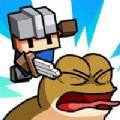 跳战士游戏官方版 v1.0