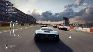 网易grid超级房车赛正版手游下载图片1