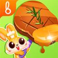 兔小萌奇妙厨房游戏