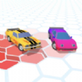 遥控车六边形挑战游戏