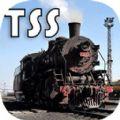 火車沙盤模擬器手機版