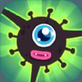 细菌模拟生存游戏