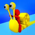 蜗牛骑手游戏安卓版 v1.0