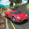 极限交通赛车游戏