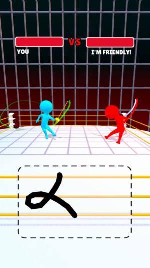 手绘决斗游戏图2
