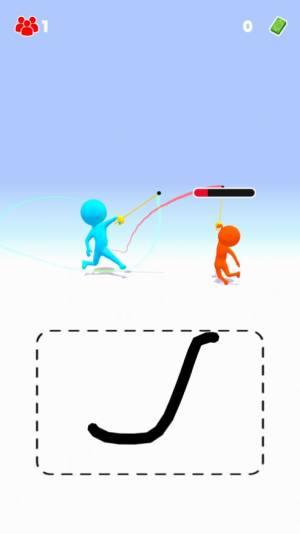手绘决斗游戏图4