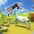 愤怒的山羊模拟器中文版
