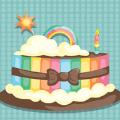 吃吧大蛋糕游戏