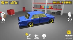 复古车库游戏最新安卓版图片1