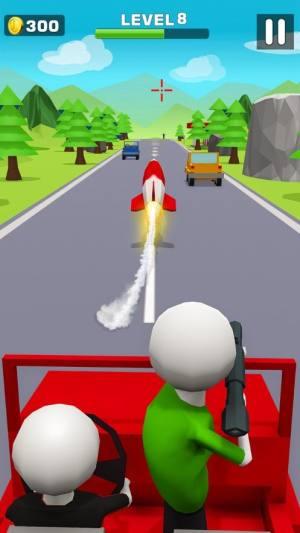 狂暴史诗般的射击游戏安卓版图片1