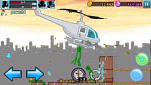愤怒5游戏手机版破解中文版图片2
