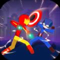 超级火柴人双人版游戏破解版 v1.0.1