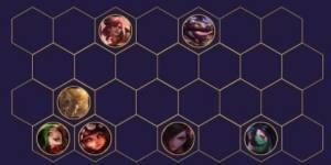 云顶之弈10.20福星阵容怎么搭配?10.20版本最强阵容福星推荐图片1