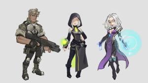 Heroes of reckoning游戏官方版图片1