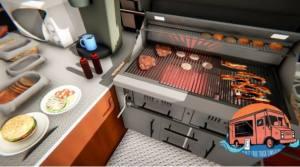 快餐车模拟器游戏图3