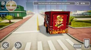快餐车模拟器游戏官方安卓版图片1