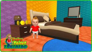 孩子自理模拟器中文版图4