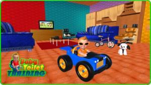孩子自理模拟器中文版破解版下载图片1