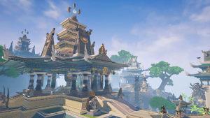 我在江湖之千古玦尘官方版图3