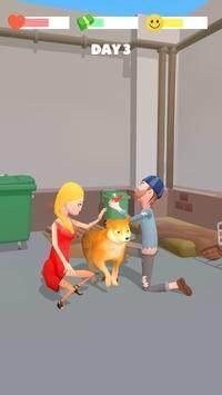 无家可归的故事游戏图4