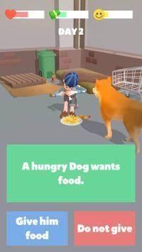 无家可归的故事游戏安卓汉化版图片1
