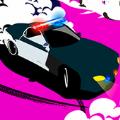 警察漂移3D游戏