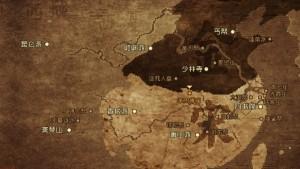 大江湖苍龙与白鸟手机版图2