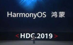 鸿蒙OS2.0系统图1