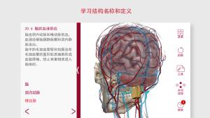 解剖和生理学APP破解版图2