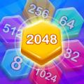 2048六角碰碰碰红包版