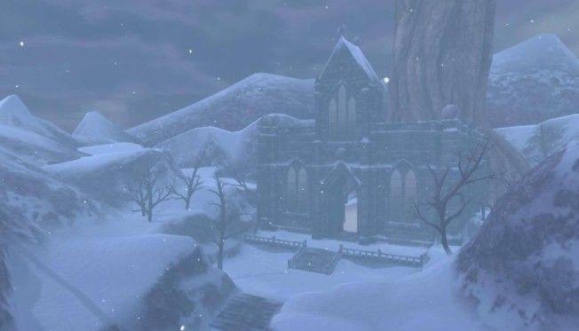 宝可梦剑盾冠之雪原DLC什么时候出?dlc冠之雪原发售时间介绍[多图]图片3