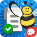 小蜜蜂单词书APP