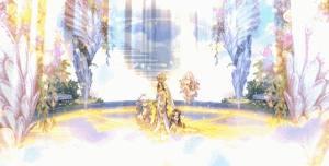 DNF女圣职者三觉技能展示:女圣职三觉技能视频特效图片1