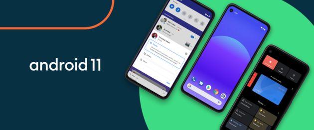 Android11正式发布有什么亮点?多任务处理、电源菜单、安全隐私升级更新[多图]图片1