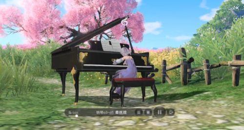 天谕手游乐师乐谱怎么导入 乐师乐谱导入教程[多图]图片2