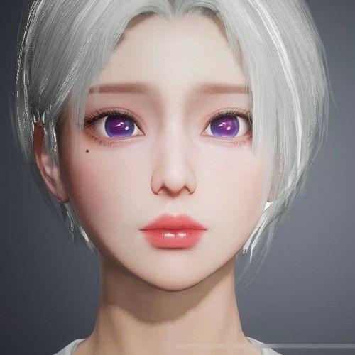 和平精英捏脸代码仙女妆 捏脸代码仙女脸数据大全[多图]图片3