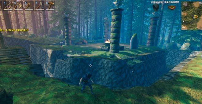 英灵神殿第二个boss在哪里 valheim第二个boss怎么召唤[多图]图片3