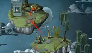 虚构世界游戏攻略大全 全章节图文攻略图片2