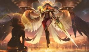 云顶之弈最新阵容2021决斗大师 11.3决斗大师最强阵容搭配攻略图片3
