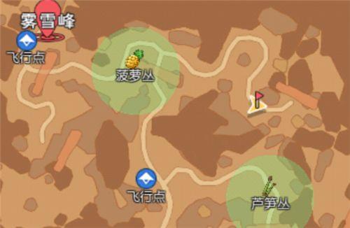 小森生活彩虹羊驼在哪里 彩虹羊驼怎么抓[多图]图片3