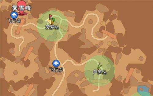 小森生活彩虹羊驼在哪里 彩虹羊驼怎么抓[多图]图片2