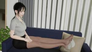 裤袜世界官方中文版游戏图片1