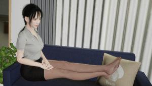 裤袜世界樱花中文版图2