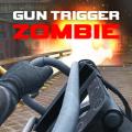 枪机射击僵尸游戏