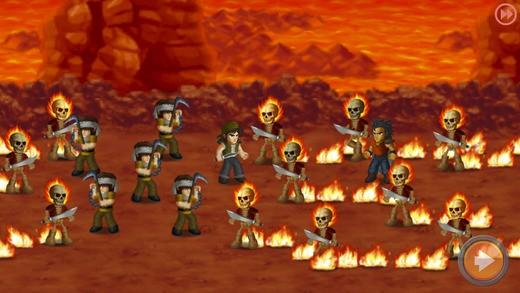 英雄大作战X人物88级人物全解锁无限卡牌版下载图片1