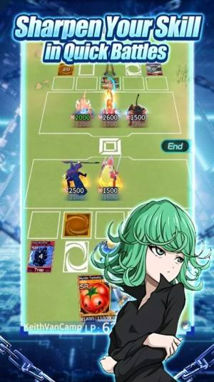 Battle Card手游图1