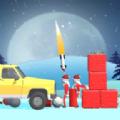 圣诞老人沙盒模拟游戏