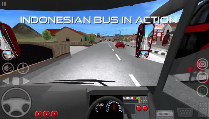 印尼巴士模拟器全皮肤解锁修改中文版图2: