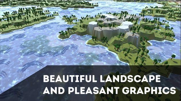 像素地形模拟器中文版破解版图片1