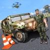 陆军停车模拟器去广告破解版 v1.0
